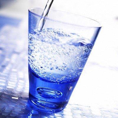 Voda in masaža telesa